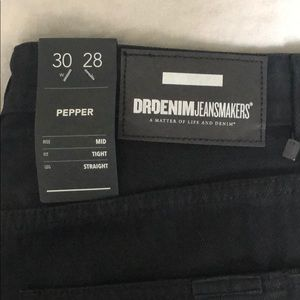 "Dr Denim Jeans ""Pepper"""